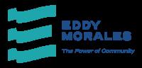 Eddy Morales